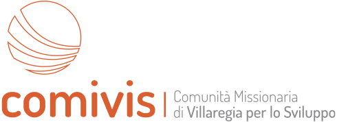 Il tuo 5×1000 alla Comunità Missionari di Villaregia